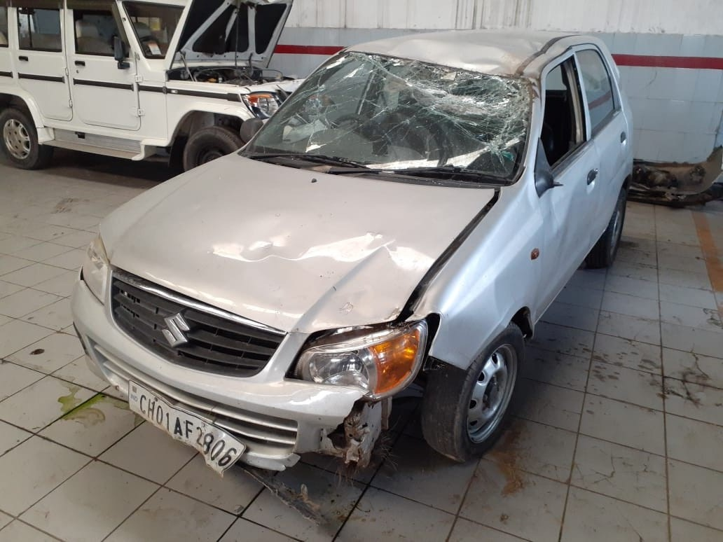 Salvage Auction Cars for Sale - Select Auto Mart